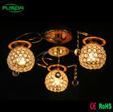 3 Lamps 5 Lamps Crystal Ceiling Light Chandelier Light for Home/Hotel Project