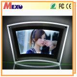 LED Backlight Light Picture Frame LED Light Box