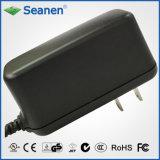 12watt/12W Power Adapter with Us Pin, UL/cUL Certificated