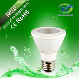 GU10 MR16 E27 B22 220lm 360lm 560lm 660lm 770lm LED Uplights with RoHS CE SAA UL