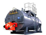 Automatic Gas Fuel Thermal Oil Heater