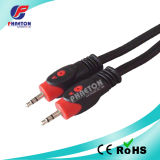 3.5mm Stereo to 3.5mm Stereo Audio Cable