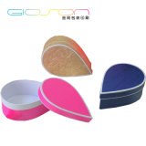 Water Drop Shaped Paper Gift Packaging/ Jewellery Packing Box