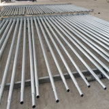 11.5m CE Approved High-Pole Lamp with Hot DIP Galvanizing