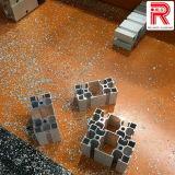 Aluminum/Aluminium Extrusion Profiles for Industrial Deep Processing