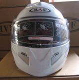 Motorcycle Accessories & Parts Safe Gear ABS Full Face Helmet