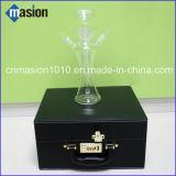 11.8 Inch Suit-Case Shisha Hookah Glass Hookah (GH-M11)