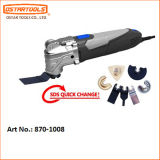 Quick Change Multiple Function Electric Power Tool (230-240~50Hz)