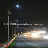 10m 100W Solar Street LED Light with Good Quality