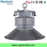 High Brightness 150W Indoor Silver Color Moistureproof LED Highbay Light