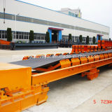 Industrial Conveyor Belt with Pvg Textile Carcass