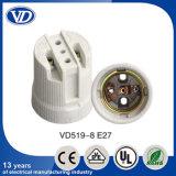 E27 LED Ceramic Lamp Holder Socket Ce