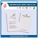 RFID Tag for Transport