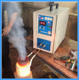 Induction Brass Melting Furnace with Crucible (JL-25KW)