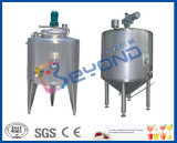 Hot Sale Stirred Type Yogurt Fermentation Tank