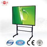 Cheap Price of Manual Pull Down Projection Screen