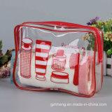 Custom Printed Stand up Plastic Zipper Bag (soft plastic box)