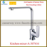 Brass Deck Mounted Sink Water Tap