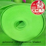 Decorative Insulation Wall Blanket Self-Adhesive for Rideo Room