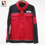 Embroidered Logo Personalised Unisex Premium Outdoor Jacket 3-in-1 Workwear Suit