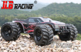 4WD Brushless High Speed Car 1/18 RC Car 2 Channels RC Model