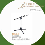 Height Ajustable Table Microphone Stand (MBS-5)