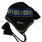 Wholesale Fashion Winter Warm Knitted Beanie Skull Hat/Cap