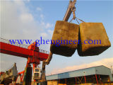 Knuckle -Telescopic Boom Crane Ship Deck Crane