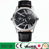 High Quality Waterproof Dual Time Watch