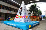 Commercial Rock Climbing Wall for Sport Game (CHSP354)