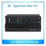 Zgemma-Star H2 HD DVB T DVB T2 + DVB S2