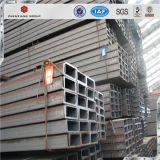Steel Materials Hot Rolled Steel U Channel