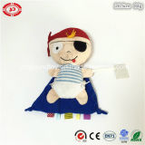 Pirate Baby Toy Plush Sot Stuffed Cute Doll Gift