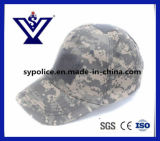 Comfortable Camouflage Military Baseball Cap (SYSG-235)
