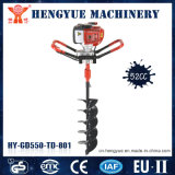 Quick Delivery Earth Auger with Powered Engine