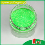 Metallized Christmas Green Glitter Now Lower Price