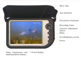 5.0inch Fishing Camera with Depth and Temperature Dispplay