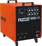 TIG Welder with CE (WSE-200/315)
