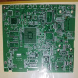 HASL&Hal Lead Free 1.6mm 2oz PCB Board