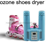Portable 10mg/H Output Ozone Shoes Sterilization Machine