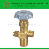 Carbon Dioxide Gas Cylinder Valve (QF-2A1)
