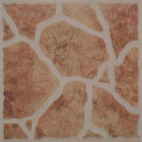 Glzaed Rustic Ceramic Floor Tiles (4805)