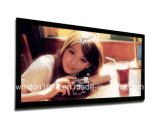 "130"" 16: 9 Fixed Frame Projector Screen for Home Cinema"