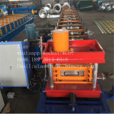 C U Purlin Steel Profile Roll Forming Machine