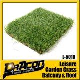 Landscape Artificial Turf Lawn Balcony Grass Carpet (L-5010)
