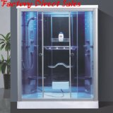 Luxury Style Steam Shower Room with Foot Massage (952)