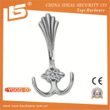 Zinc Alloy Wall Hook & Coat Hook (YGGG-07)