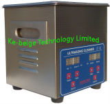 2L 80W Digital Ultrasonic Cleaner Ultrasound Cleaner with Heating