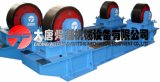 China Manufacturer Adjustable Welding Rotator