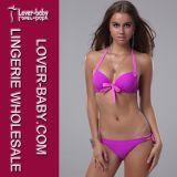Women Swimwear Fashion Bikini (L3201-2)